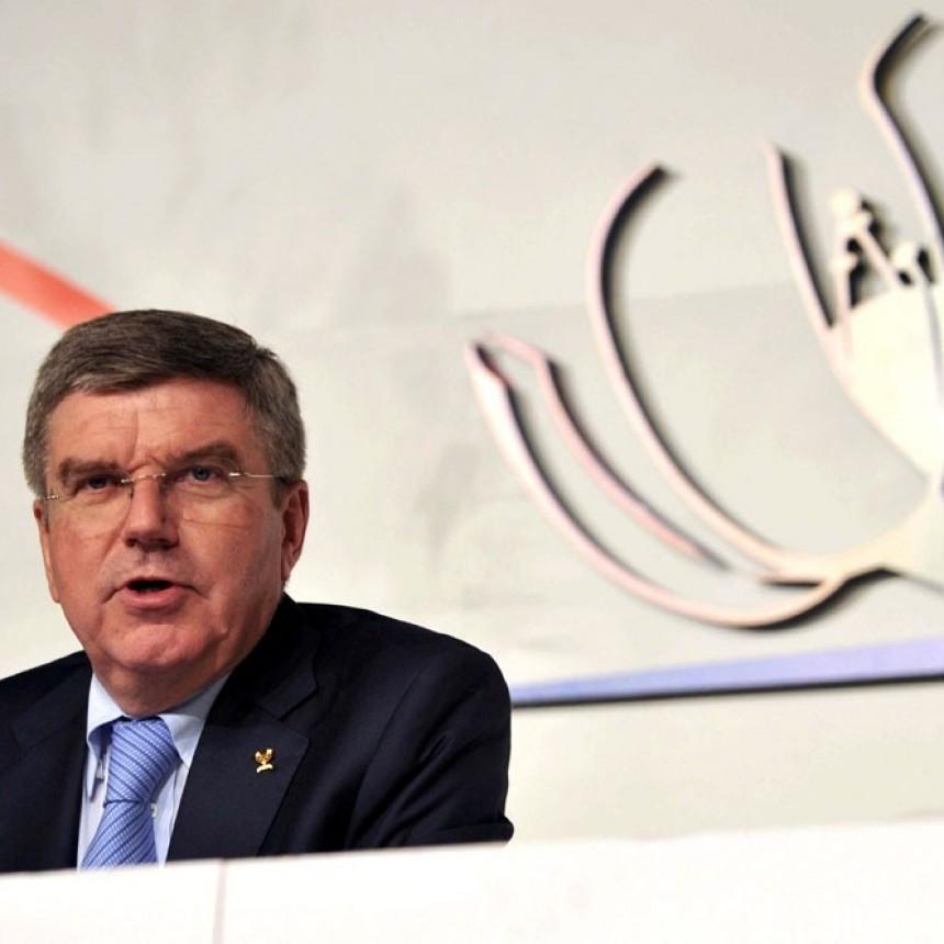 El Comité Olímpico apuesta a unos Juegos