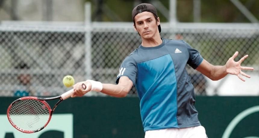 El argentino Federico Coria consigue su primera victoria en Roland Garros