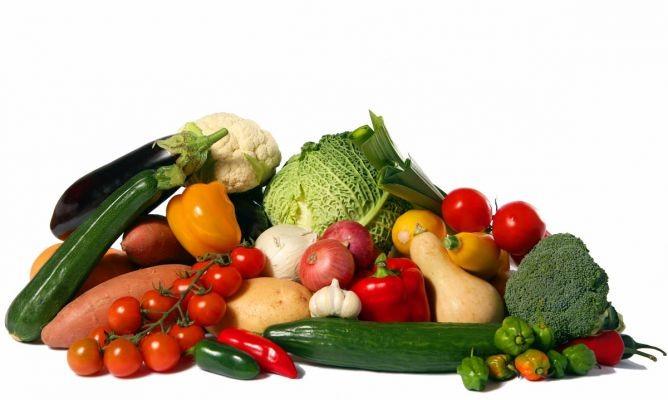 HABLEMOS de NUTRICION: LIC NADIA LINGOR | Hoy nos habla de las hortalizas en gral