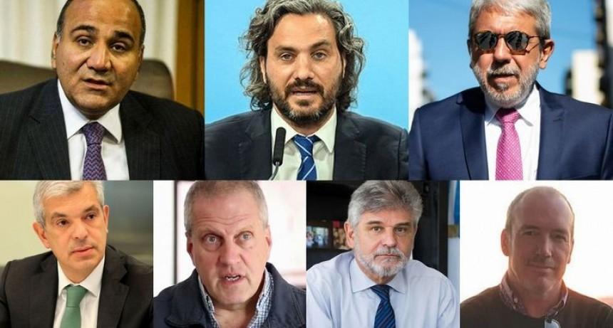 Cambios en el Gobierno  | Uno por uno, los ministros que integrarán el nuevo Gabinete