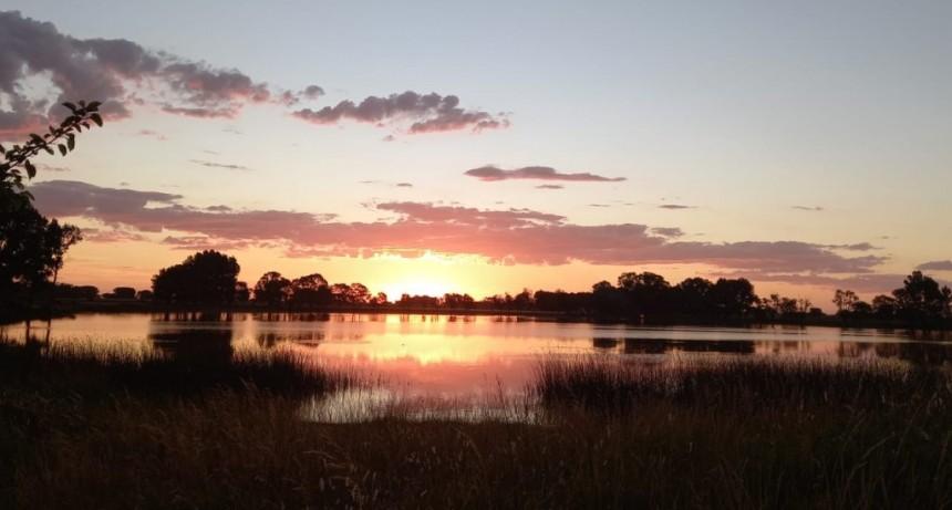 COMUNIDAD MAPUCHE | Solicita que el HCD de Gral Vte declare a la laguna La azotea como zona protegida y Patrimonio Cultural