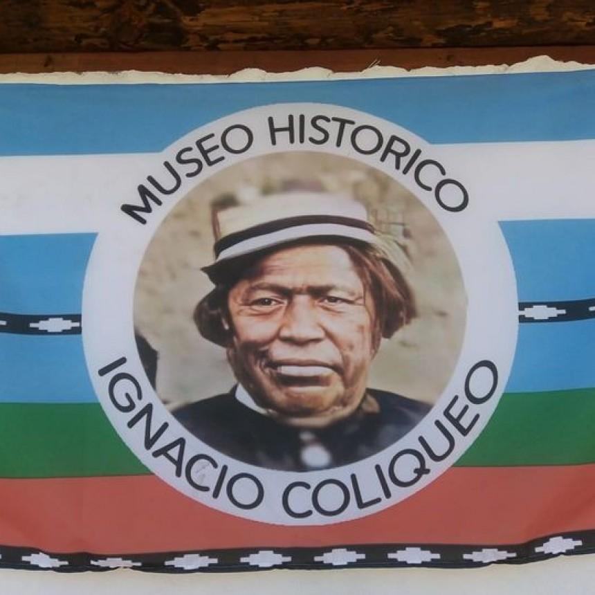 YA ES UNA REALIDAD| Museo Ignacio Coliqueo en pleno corazón de la tribu