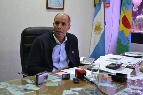 Migñaquy llamo a conferencia de prensa: