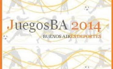Juegos Buenos Aires: Las novedades.