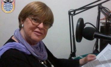 Prof Graciela Garcia: Danzas y tradiciones