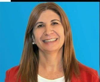 Viviana Guzzo, agradeciò...