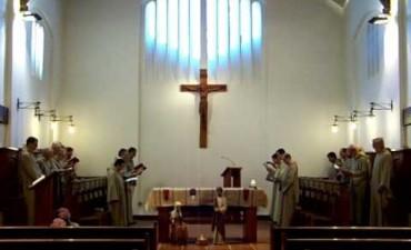 Peregrinación Diocesana al Monasterio ya tiene fecha: 7 y 8 de Noviembre
