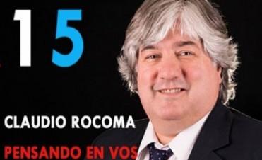 """Claudio Rocoma: """"Sin el campo, como principal motor económico a nivel nacional y local, para nuestras economías del interior, no podemos pretender ni vislumbrar un futuro promisorio para nosotros, nuestros jóvenes y abuelos."""""""