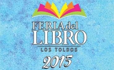 3ra. Feria del Libro - Los Toldos 2015