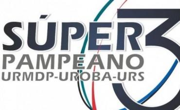 """Se viene el """"SÚPER 3 PAMPEANO"""" en Mar del Plata"""