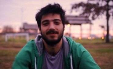 El investigador Toldense, Fernando Cocchi rescata la figura del muralista Antonio Magliano