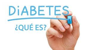 Hablemos de diabetes. By Dr. Claudio Dituro