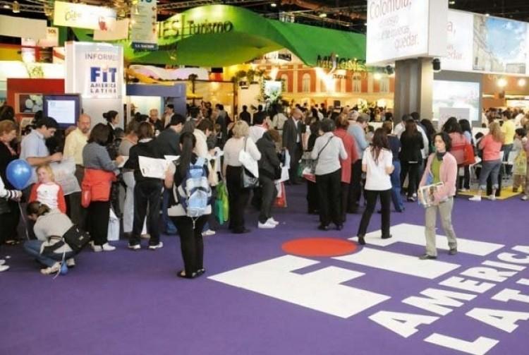 Abre sus puertas la Feria Internacional de Turismo, con más de 80 localidades bonaerenses representadas