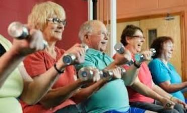 La importancia en la actividad fisica. Charla