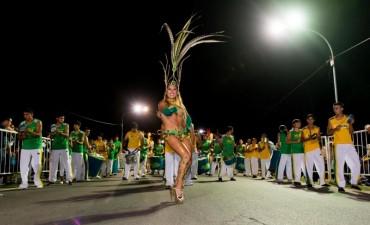 Talleres: A sambar con Rocio Peralta