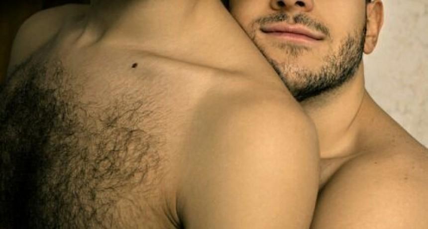 Nueva tendencia.  Bud Sex, sexo entre hombres heterosexuales sólo por placer