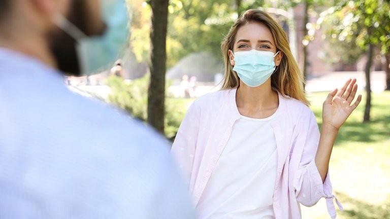 La OMS advirtió que el coronavirus podría dejar de ser pandemia y volverse endémico
