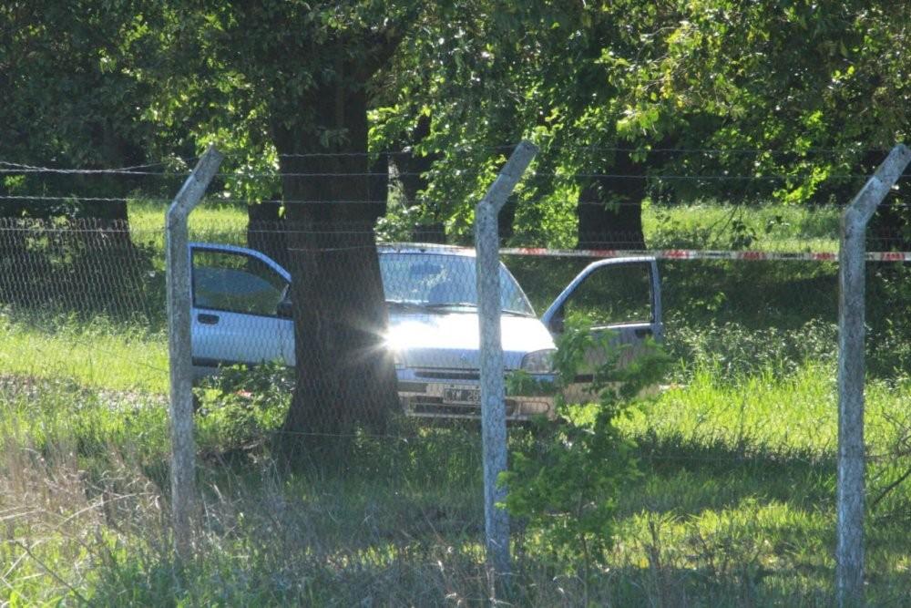 JUNIN | Encontraron a un hombre fallecido en el interior de un auto