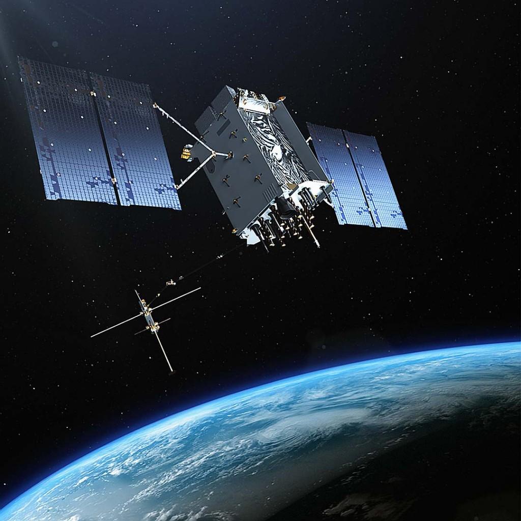 SpaceX tuvo su lanzamiento exitoso número 100 y agrandó su constelación de satélites