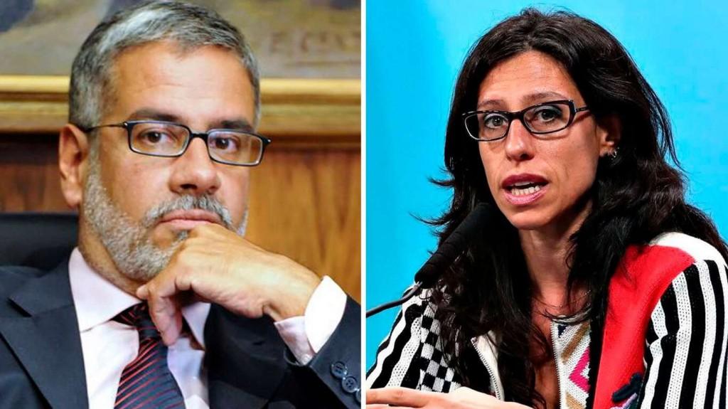 Más cambios en el Gabinete: desplazaron a Paula Español de la Secretaría de Comercio Interior y será reemplazada por Roberto Feletti