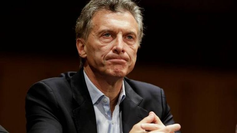 Hundimiento del submarino | Macri presentó abogado y apeló prohibición de salir del país