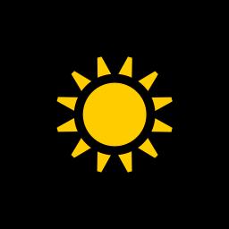 La última semana de octubre se vivirá con días de calor