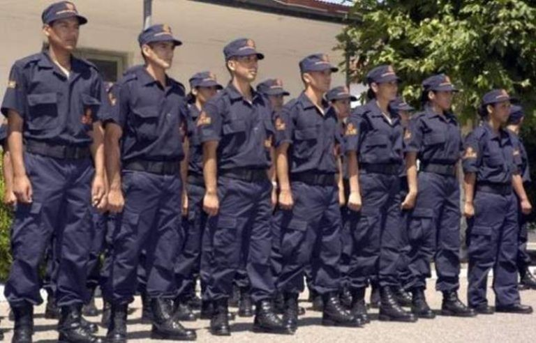 Incorporan a policías retirados a tareas de patrullaje en la provincia