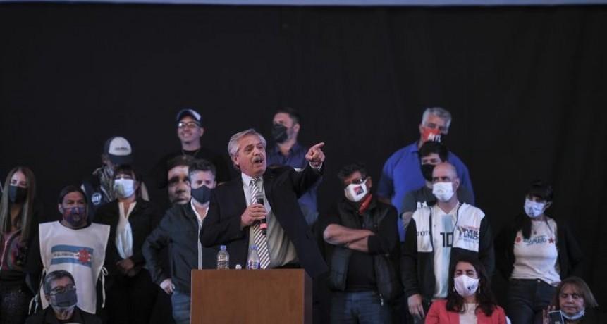 Día de la Lealtad Peronista  | Fernández llamó a movilizarse el domingo 17 de octubre