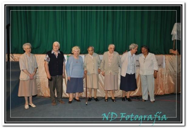 75 AÑOS: Conmemoró la comunidad educativa del Colegio San josé