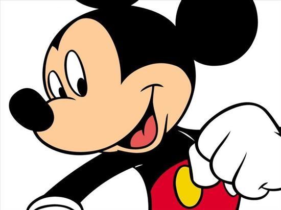 Mickey cumple 85 años
