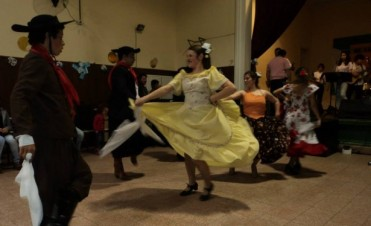 HUILEN, participa en eventos con motivo del día de la tradicion