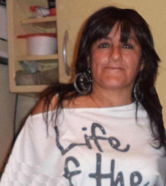 LA EMOCION DE MARTA PRAT: Encontró a su madre luego de 30 años de búsqueda