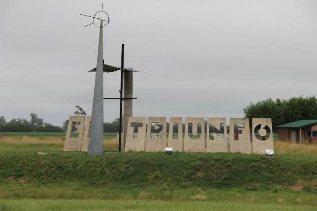 En El Triunfo fue abusada una adolescente de 14 años