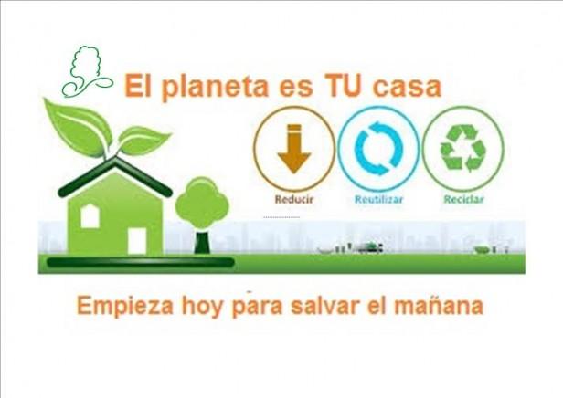 """""""PRIMER ECO ENCUENTRO EN LOS TOLDOS: SEPARÁ, REDUCÍ, CUIDÁ…""""Pulmón Verde, """" Traé tus reciclables"""" y aprende a separar"""