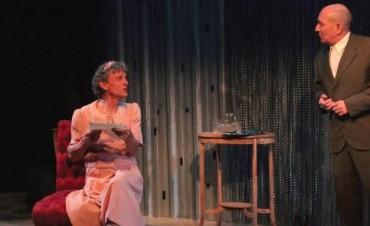 Se presentará el viernes 14 de noviembre, a las 21.30 hs., la cuarta y última obra del Ciclo de Teatro Regional.