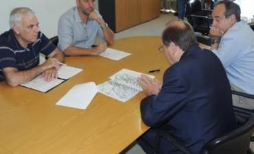Provincia de Buenos Aires asumirá los costos del estudio de obras