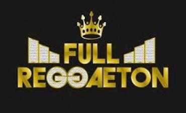El grupo de Reggaetòn, allà va....