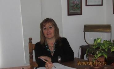 LIA SANCHEZ  y su columna sobre