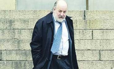 Bonadio pidió declaraciones juradas de Cristina, su familia y Lázaro Báez