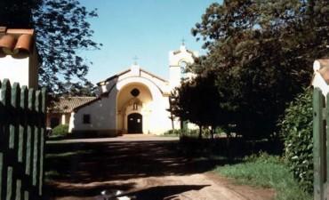 37° Peregrinación al Monasterio Santa Maria de Los Toldos