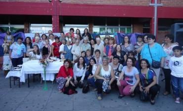"""EL PAPA FRANCISCO DIJO: """"HAGAN LIO"""" Asì fue como surgiò el primer  encuentro de ex Pupilas del colegio San Josè  en el 2014."""