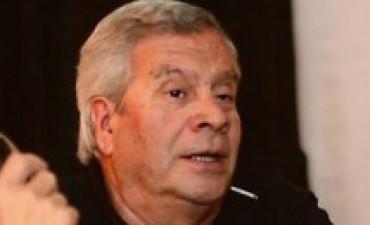 """Raúl Avendaño: """"El 10 de diciembre dejo mi cargo, y me jubilo"""""""