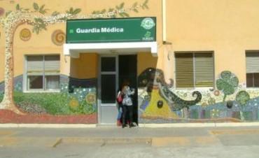 Dias y horarios de mèdicos y especialistas en nuestro hospital
