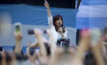 Editan un libro con los discursos de Cristina en la Casa Rosada