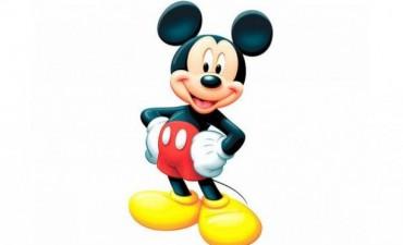 Mickey Mouse, el ratón más célebre del mundo, cumplió 87