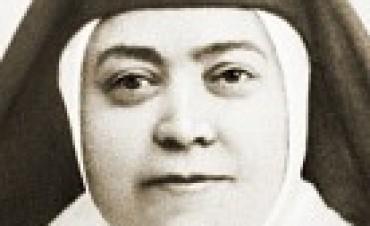Piden que la Madre Bonifacia sea la patrona de la mujer trabajadora