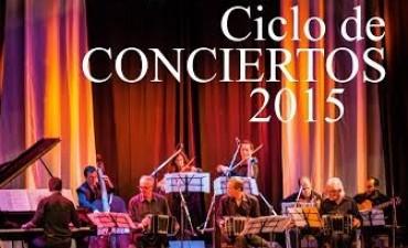 Talentosos músicos de la Universidad Nacional de Luján, se presentaran en nuestro medio