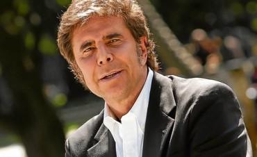 Violento robo callejero al actor Jorge Martínez en Belgrano