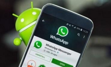 Es oficial: WhatsApp activa las videollamadas