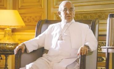 Emmy para Francisco, el jesuita